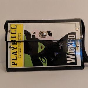 Handbags - 🧹 Wicked Playbill Purse